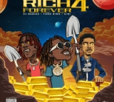 Rich The Kid X Famous Dex - Rich Shit